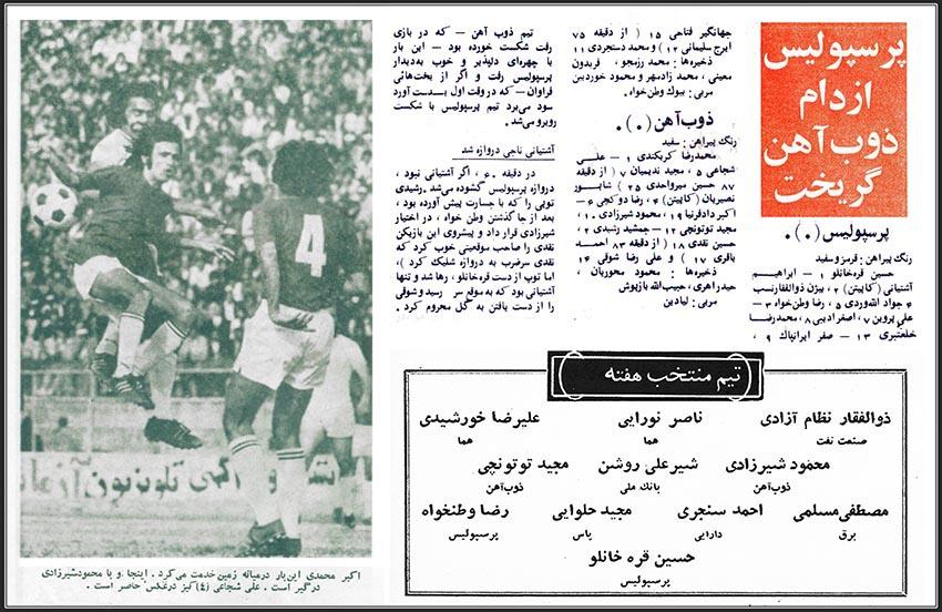 محمود شیرزادی